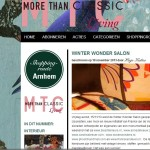 blog artikel More Than Classic