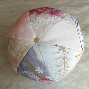 kimono ball