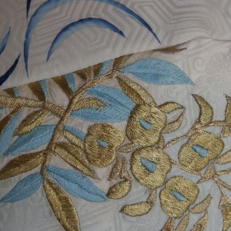 detail 2 kimono ball 1